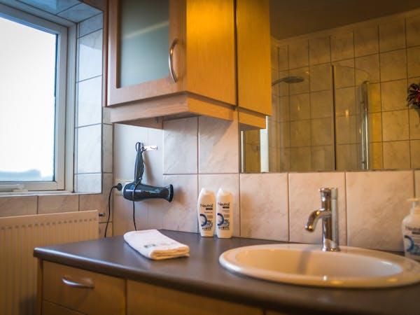 Bakki Hostel & Apartments