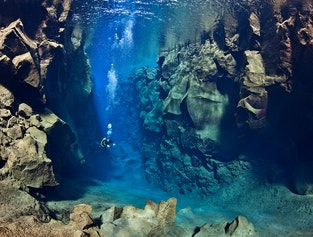 Dive Silfra - Day Tour