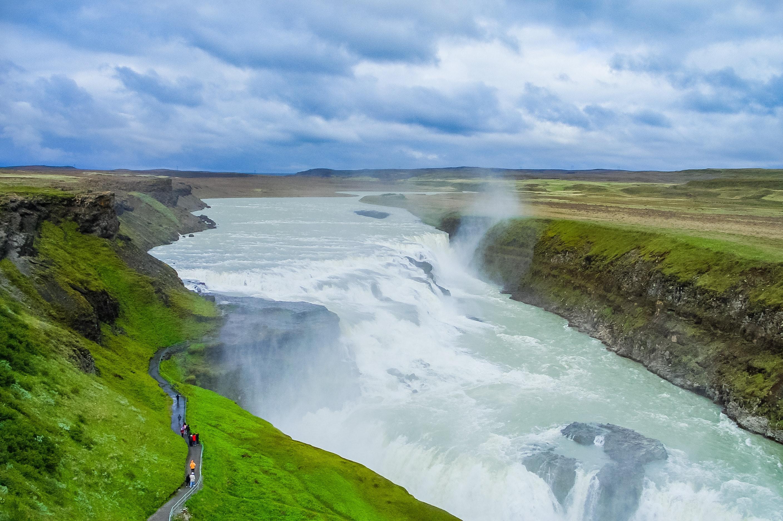 Coast Way Auto >> Kjölur Coast to Coast Highland Route | Guide to Iceland