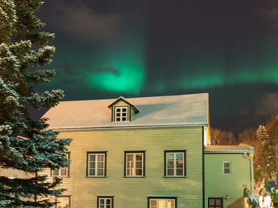 Beautiful Villa in Akureyri