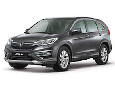 Honda CR-V 4x4 2017