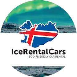 Icerentalcars logo