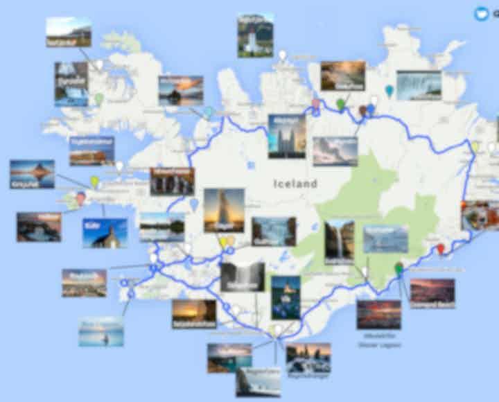 Reiseführer Island | Kultur, Natur & mehr