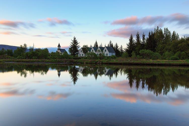 7 dni, pakiet   Zjazd do wulkanu i laguna lodowcowa Jokulsarlon
