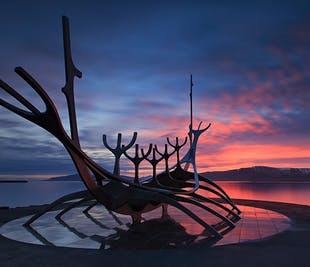 Stopover Tour | Blue Lagoon & the Reykjanes Peninsula