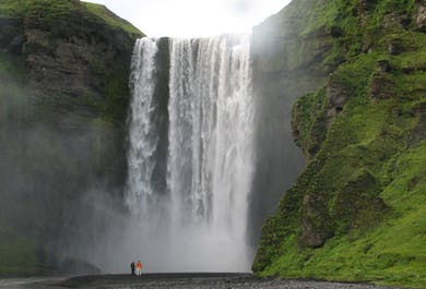 Personalised South Coast Day Tour from Reykjavik