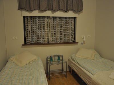 Fosstún Guesthouse