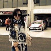 Tina Jui-Chih Hsu