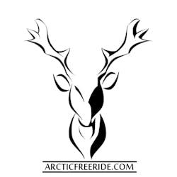 Arctic Freeride logo