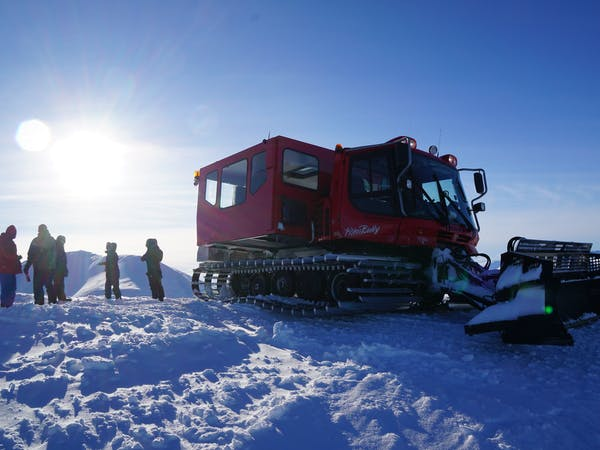 Arctic Freeride