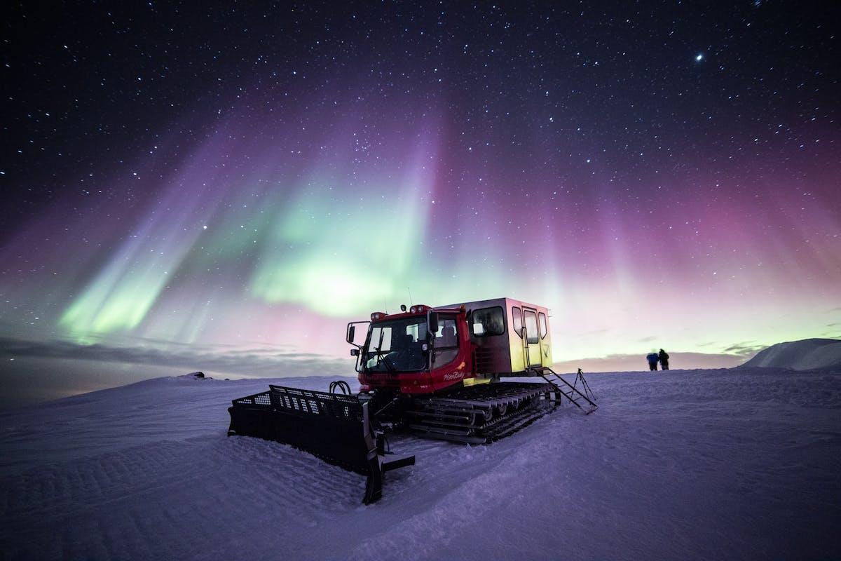 Arctic Freeride hero image