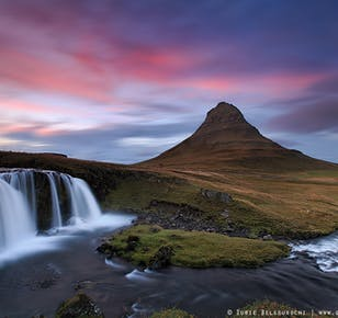 Paquete de Verano de 8 Días | Las mejores atracciones de Islandia