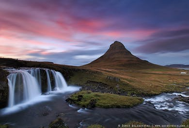 8 Day Summer Tour Package | Best Attractions in Iceland