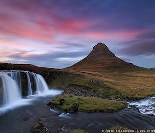 8-tägiges Sommer-Reisepaket | Die besten Attraktionen Islands