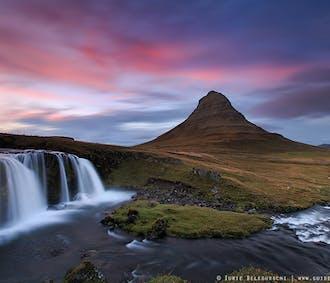8 dni, pakiet | Najlepsze atrakcje na Islandii