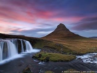 Séjour été de 8 jours  | Les meilleurs lieux d'Islande
