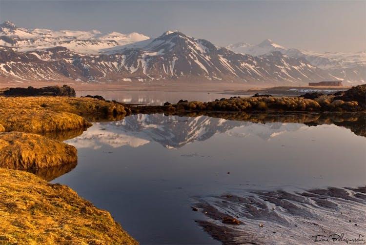 8일 여름 투어 패키지 | 최고의 명소들만 엄선한 아이슬란드 여행