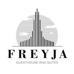 Freyja Guesthouse & Suites logo