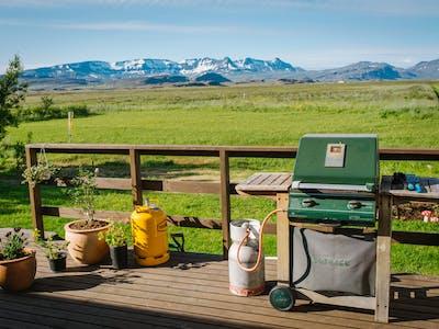 Iceland Guesthouse Hvítá