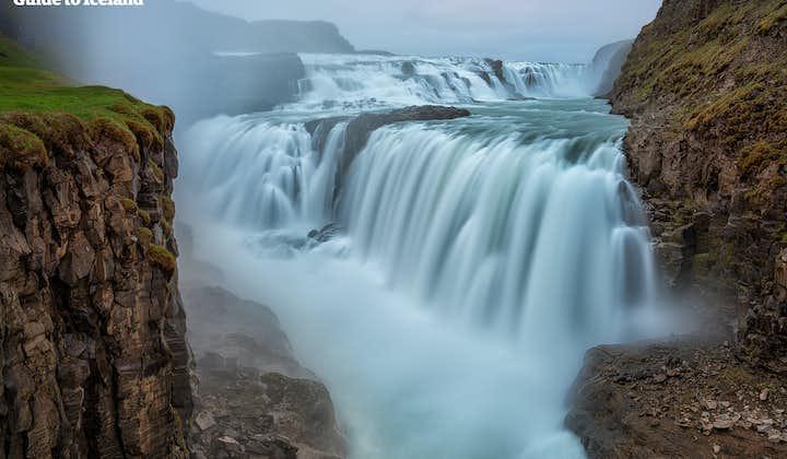 10-daags reisschema | Rondreis door IJsland en Reykjavík via de ringweg