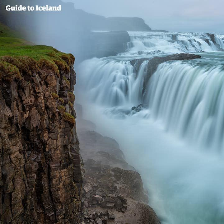 10 dagers reiserute | I ring rundt Island langs Ringveien inklusive Reykjavík