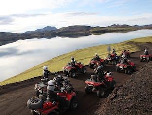 Super ATV Tour | Highlands Custom Route