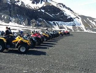 Þórsmörk ATV Tour