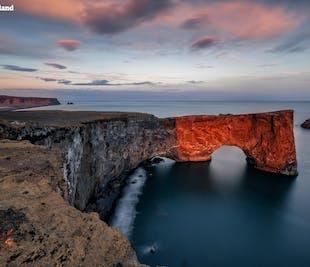 5일 남부해안 렌트카 저예산 여행 패키지 | 아이슬란드 골든 써클 & 요쿨살론 빙하 호수