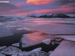 5 Day Self Drive Tour | Reykjavík, Blue Lagoon, Golden Circle & Jokulsarlon Glacier Lagoon