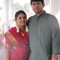 Vivek Shankar