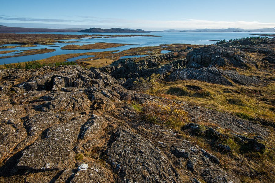 Personalised Golden Circle & Blue Lagoon Day Tour
