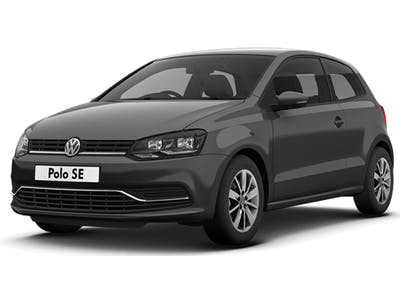 Volkswagen  Polo Automatic 2016