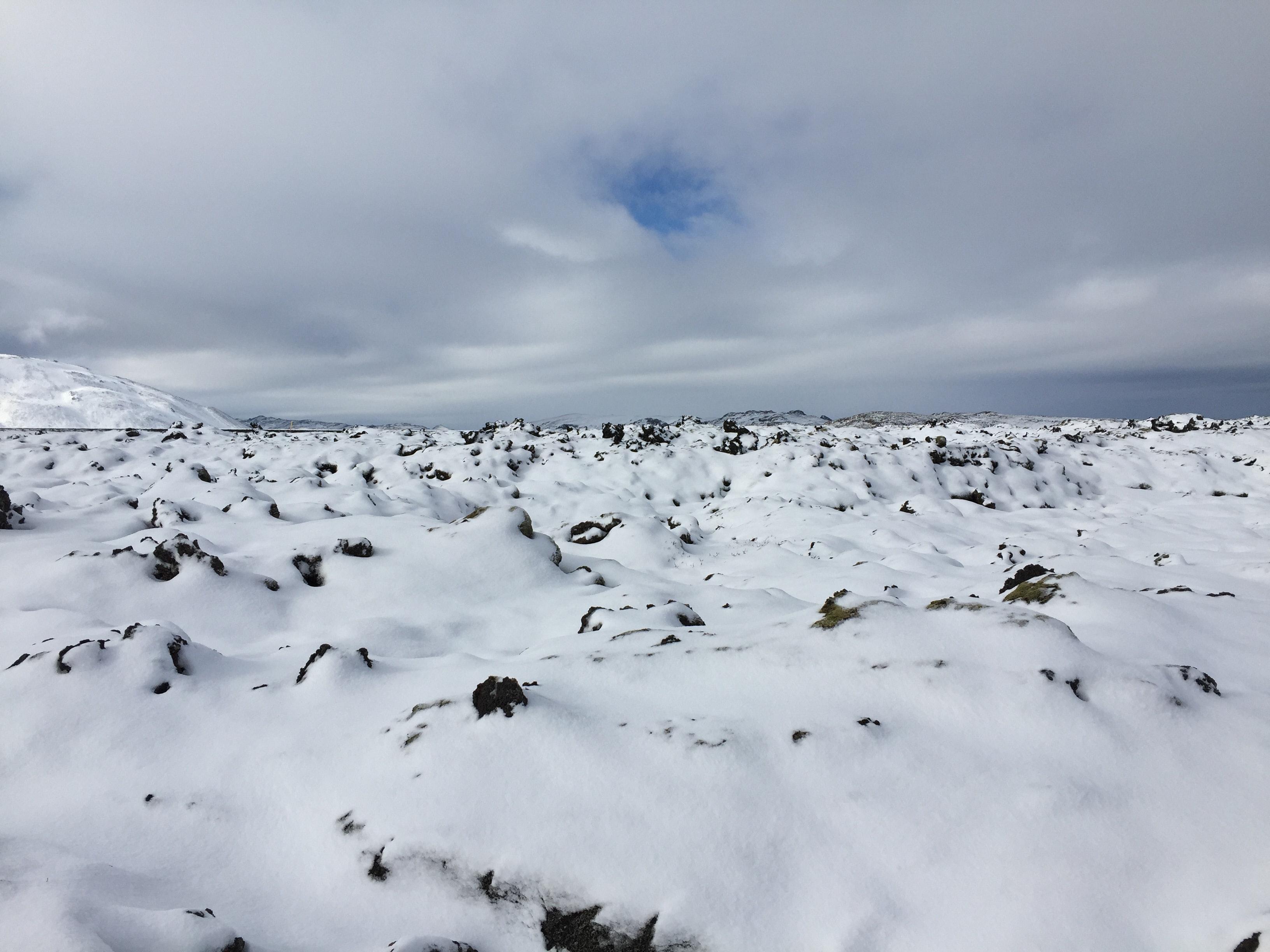 Elige bien cómo moverte por Islandia
