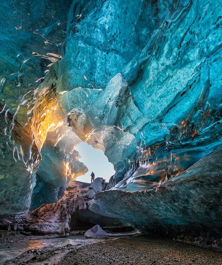 아이슬란드 대표 관광지 5 곳