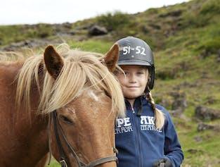 Family Horseriding Adventure