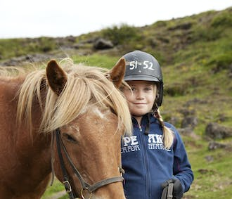 Family Horse-Riding Adventure | Meet on Location