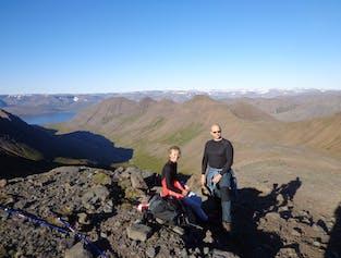 The Svalvogar Circle and Mt Kaldbakur | Day Tour