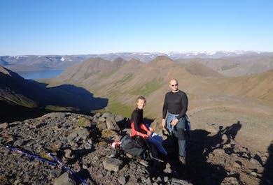 The Svalvogar Circle and Mt Kaldbakur   Day Tour