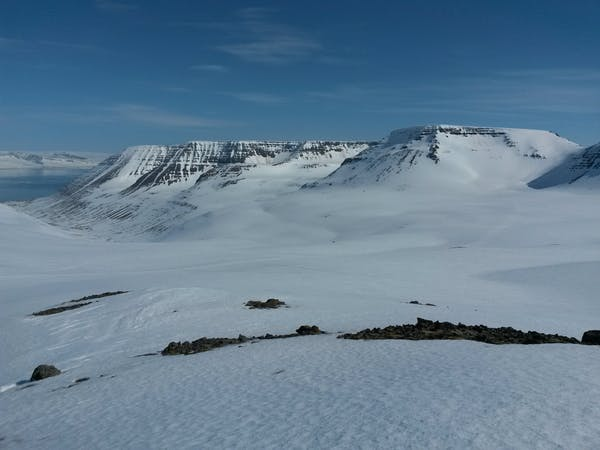 Iceland Backcountry Travel
