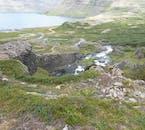 Les Fjord de l'Ouest sont remplies d'anciennes chaînes de montagne