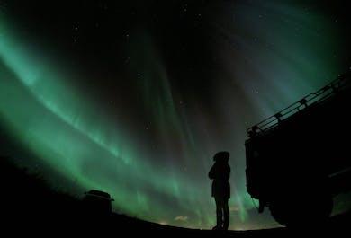 Northern Lights & Stargazing