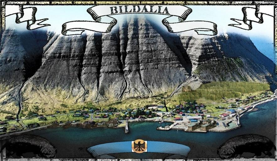 Steampunk Iceland Festival