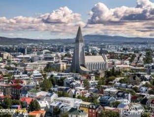 Private Day tours Reykjavík City Sightseeing