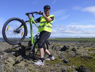 2-Day Biking Tour   Snaefellsjokull Glacier From All Sides