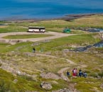 Die Westfjorde bieten unzählige wundervolle Wanderpfade verschiedener Schwierigkeiten.