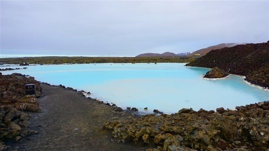 The Blue Lagoon - Reykjavík, Iceland