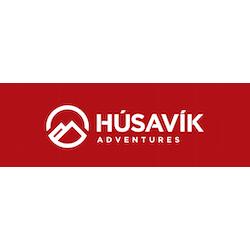 Húsavík Adventures logo