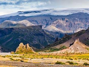 Þórsmörk Tour