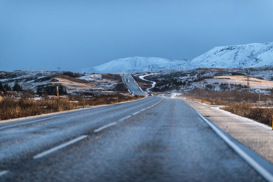 The View from Iceland's Ring Road