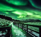 With eight nights of this trip out in the nature of Iceland in winter, you have a brilliant chance of seeing and photographing the Northern Lights.